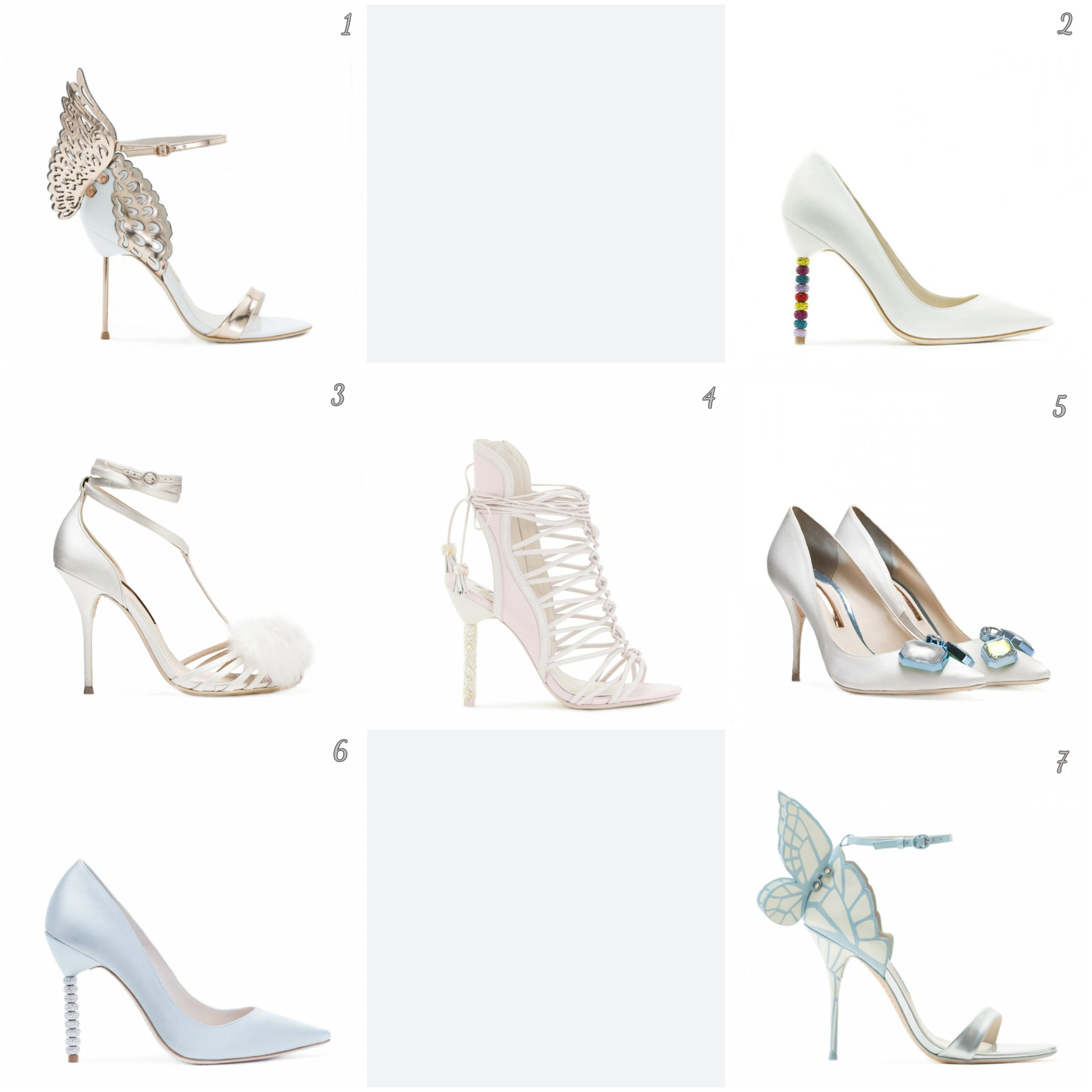 8cd4a540a3ac ... Chiara Ice sandal £450. sophia webster